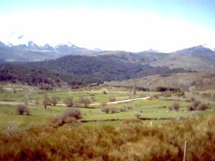 Localismos gredenses.