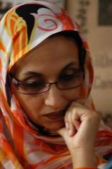 Eliminar la Violencia contra las Mujeres y contra Aminetu.